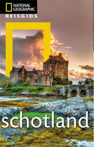 National Geographic Schotland Reisgids Informatie