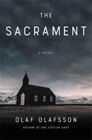 Olaf Olafsson The Sacrament Recensie