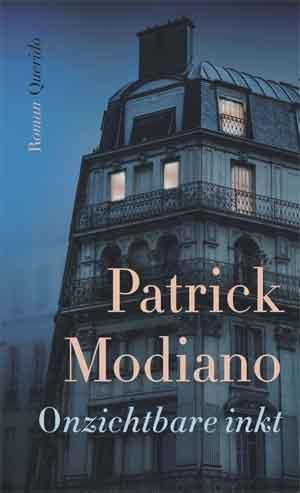Patrick Modiano Onzichtbare inkt Recensie