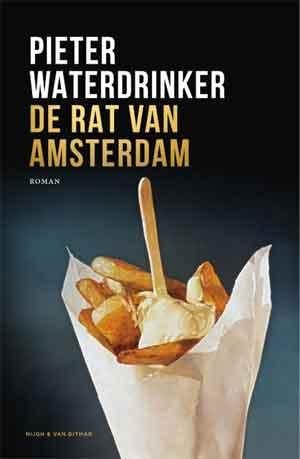 Pieter Waterdrinker De rat van Amsterdam Recensie