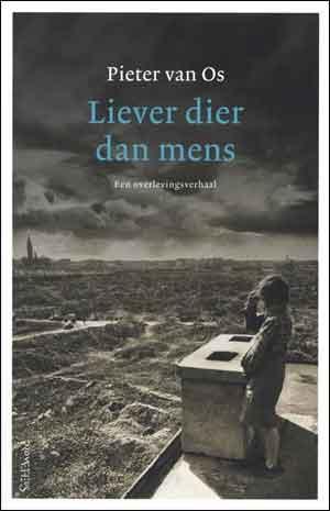 Pieter van Os Liever dier dan mens Recensie