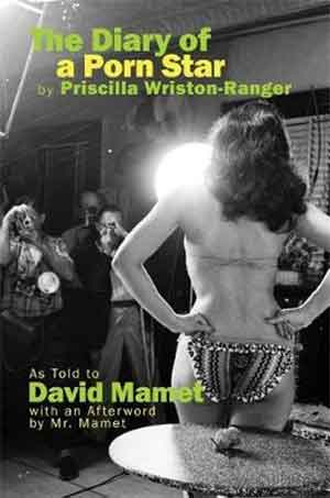 Priscilla Wriston-Ranger The Diary of a Porn Star Recensie