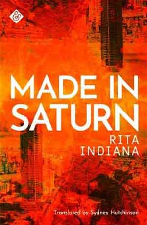 Rita Indiana Made in Saturn Recensie