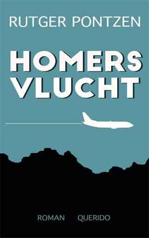 Rutger Pontzen Homers vlucht Recensie