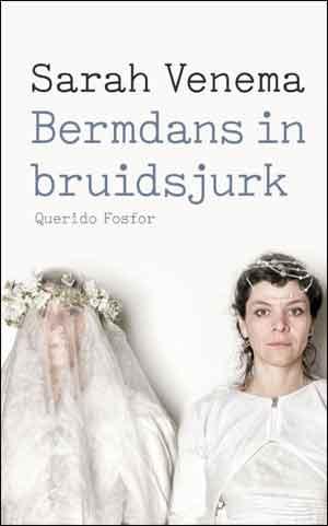 Sarah Venema Bermdans in bruidsjurk Recensie