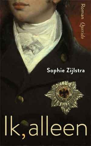 Sophie Zijlstra Ik alleen Recensie
