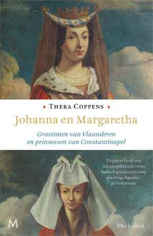 Thera Coppens Johanna en Margaretha Recensie
