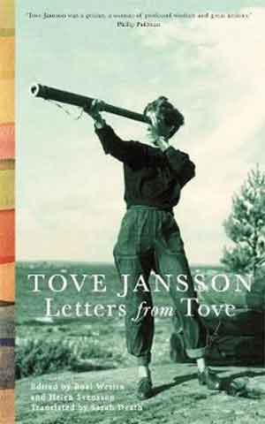 Tove Jansson Letters from Tove Recensie