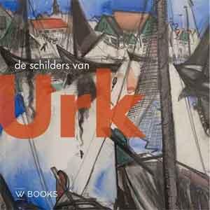 De schilders van Urk Recensie boek van Elisabeth Oost en Klaas Post