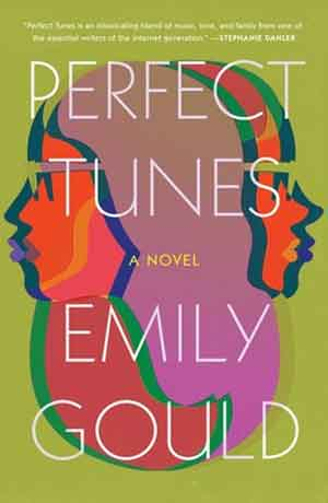 Emily Gould Perfect Tunes Recensie