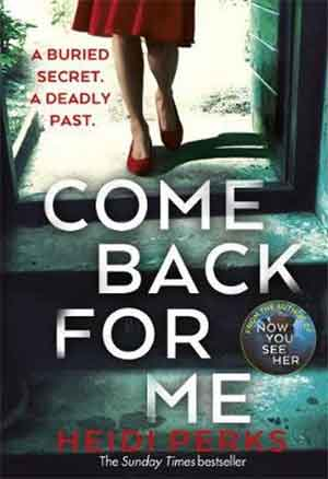 Heidi Perks Come Back for Me Recensie