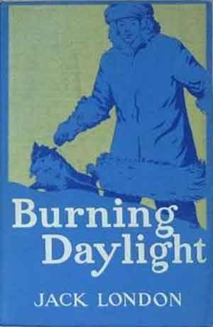 Jack London Burning Daylight - Boeken uit 1910