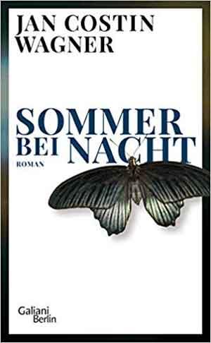 Jan Costin Wagner Sommer bei Nacht Recensie