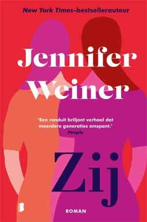 Jennifer Weiner Zij Recensie