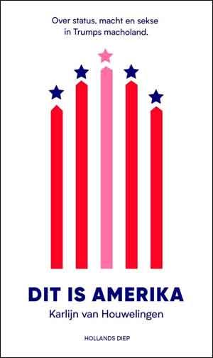 Karlijn van Houwelingen Dit is Amerika Recensie