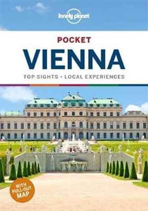 Lonely Planet Vienna - Wenen Reisgids
