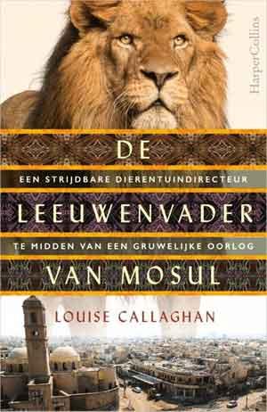 Louise Callaghan De leeuwenvader van Mosul Recensie
