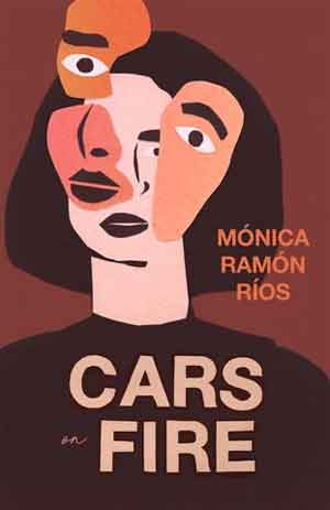 Mónica Ramón Ríos Cars on Fire Recensie