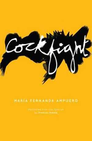 María Fernanda Ampuero Cockfight Recensie