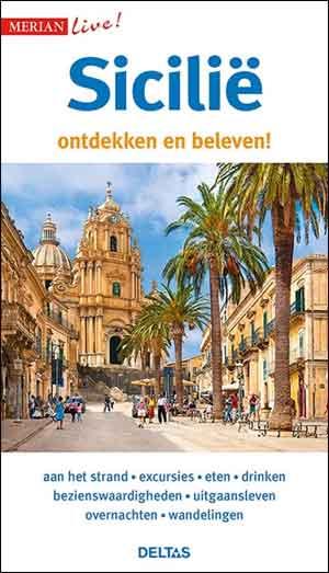 Merian Live Reisgids Sicilië