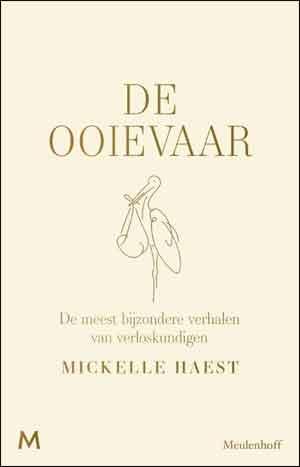 Mickelle Haest De ooievaar Recensie