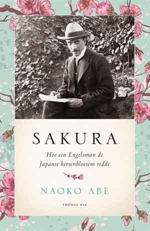 Naoko Abe Sakura Recensie