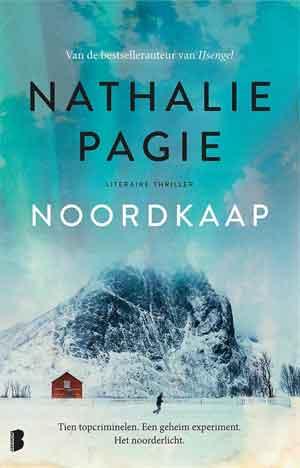 Nathalie Pagie Noordkaap Recensie