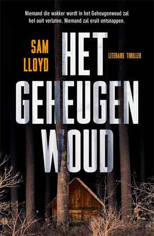 Sam Lloyd Het geheugenwoud Recensie