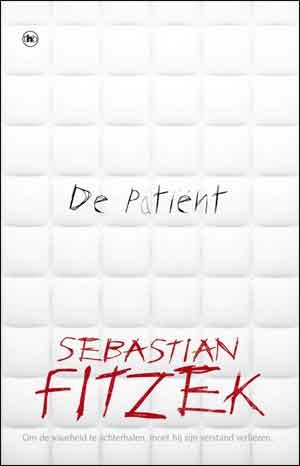 Sebastian Fitzek De patiënt Recensie