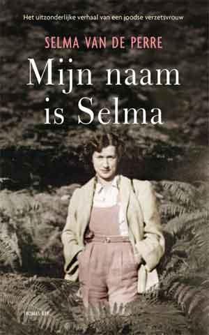 Selma van de Perre Mijn naam is Selma Recensie