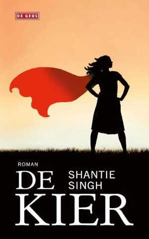 Shantie Singh De kier Recensie roman