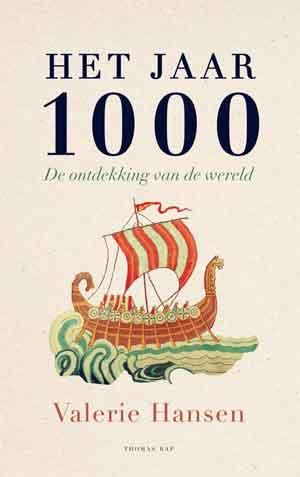 Valerie Hansen Het jaar 1000 Recensie