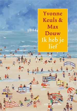 Yvonne Keuls & Max Douw Ik heb je lief Recensie