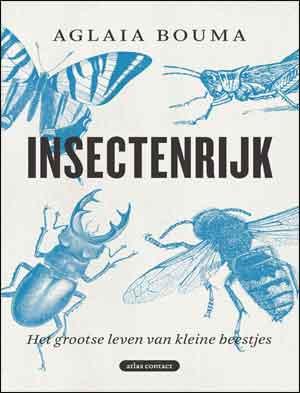 Aglaia Bouma Insectenrijk Recensie