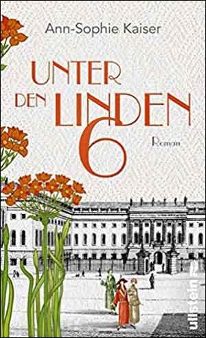 Ann-Sophie Kaiser Unter den Linden 6 Recensie