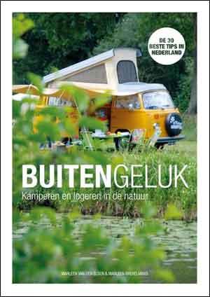 Buitengeluk Campinggids Nederlandse natuurcampings
