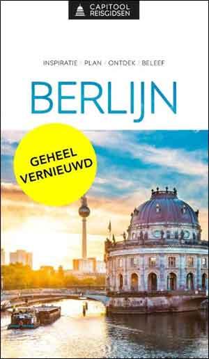 Capitool Reisgids Berlijn Recensie