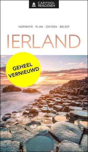 Capitool Reisgids Ierland Recensie en Informatie