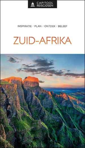 Capitool Reisgids Zuid-Afrika Recensie en Informatie