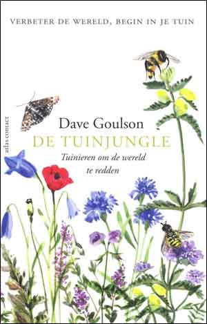 Dave Goulson De tuinjungle Recensie