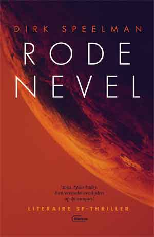 Dirk Speelman Rode nevel Recensie