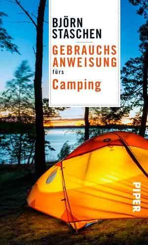 Gebrauchsanweisung fürs Camping Boek over kamperen