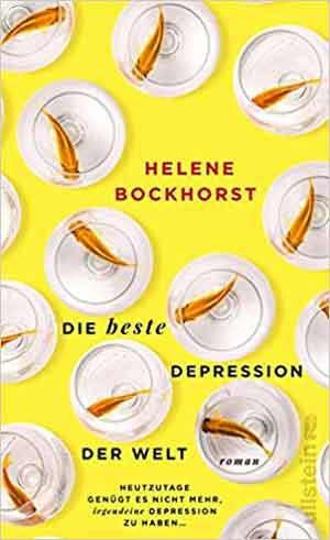 Helene Bockhorst Die beste Depression der Welt Recensie