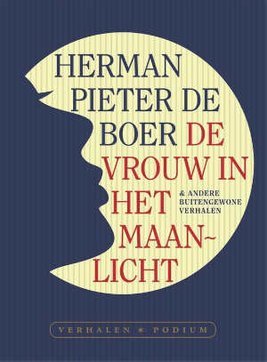 Herman Pieter de Boer De vrouw in het maanlicht Recensie