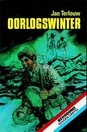 Jan Terlouw Oorlogswinter Recensie en Informatie Boek uit 1972