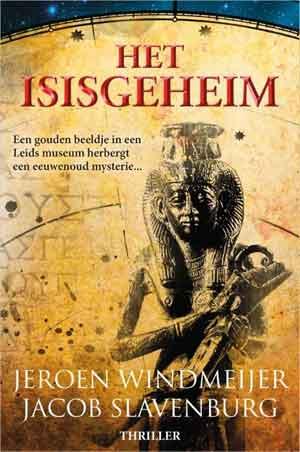 Jeroen Windmeijer Het Isisgeheim Recensie