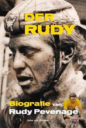 John van Ierland Der Rudy Biografie van Rudy Pevenage