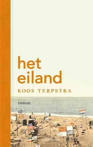 Koos Terpstra Het eiland Recensie Texel Roman