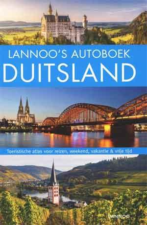 Lannoo Autoboek Duitsland Recensie