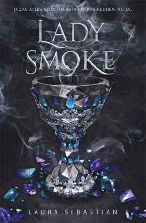 Laura Sebastian Lady Smoke Recensie